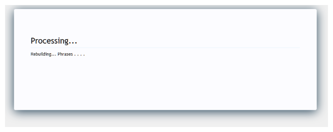 XenForo Chat Addon Installation