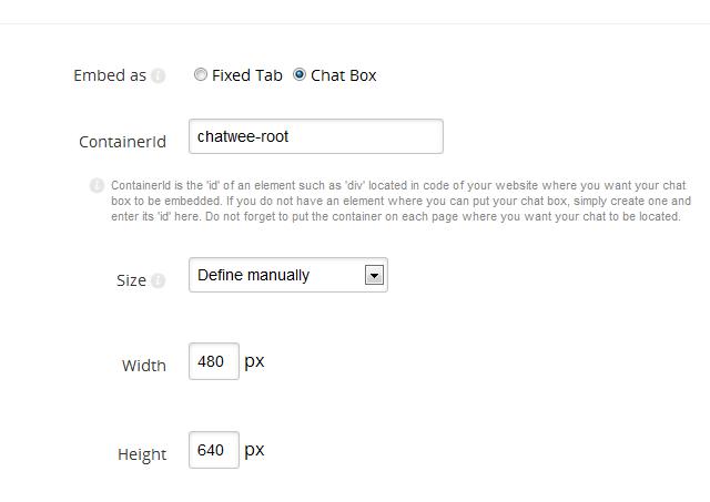 add-chat-box-define-manually