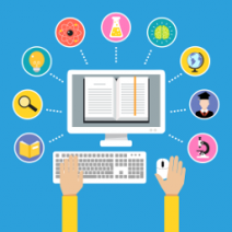 Live chat education