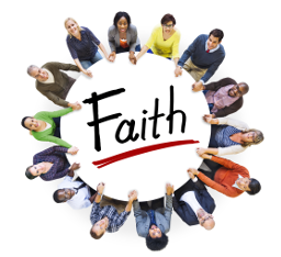Live Chat for Faith-based Organization