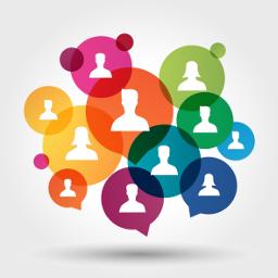 Social Chat Applications