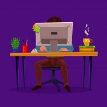Socializing online