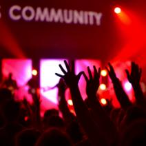 Community management software